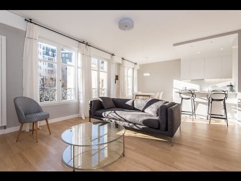(Ref: 07066) 2-Bedroom furnished apartment for rent on Avenue Duquesne (Paris 7th)