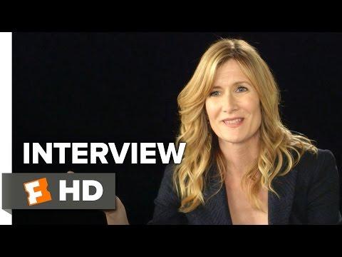 99 Homes Interview - Laura Dern (2015) - Drama Movie HD
