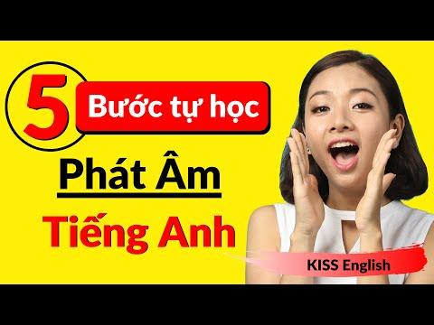 cách học tiếng lào hiệu quả - 5 Bước Tự Học Phát Âm Tiếng Anh Hiệu Quả Nhất [Chuẩn 2021]