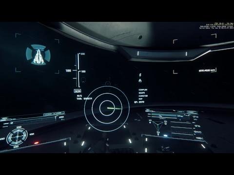 Star Citizen, General Gameplay