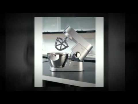 10 migliori kenwood robot da cucina youtube - I migliori robot da cucina ...