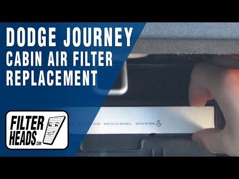 Hqdefault together with Kgrhqqokoce G Ufyrdbn Dbw Pt besides Dodge Journey Sxt L V Ftire Change Part also Dodge Durango Crew L V Flexfuel Fbattery Locate Part further Hqdefault. on dodge journey cabin air filter location
