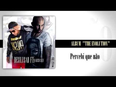 Dj Pausas feat Marcio Self & Dj Barata - Desilusão ( 2014 ) ♫