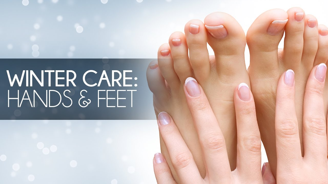 foot care regimen
