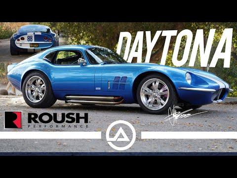 Superformance Shelby Daytona