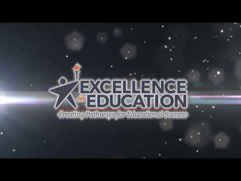 Dallas Black Chamber of Commerce Excellence In Education 2017