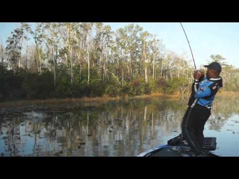 River2Sea Ish Monroe Biggie Crankbait and Bling Spinnerbait (Full Version)