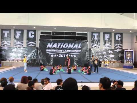 PSC SURIN POM DANCE โรงเรียนพนาสนวิทยา สพม.33 จ.สุรินทร์