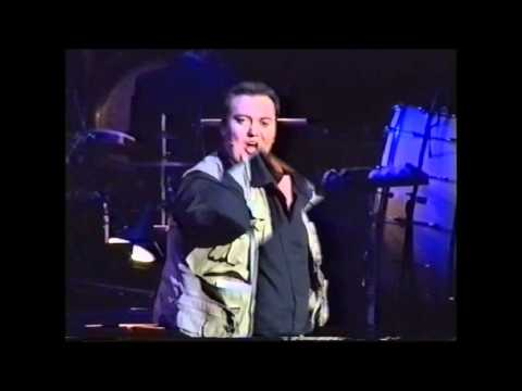 Tonight the Musical - Watching TV - Oslo Concerthall 20.09.2002