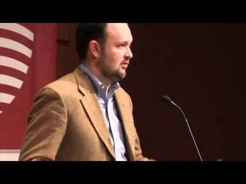 NYT Columnist, Ross Douthat, on secularism and the crisis of liberal arts education
