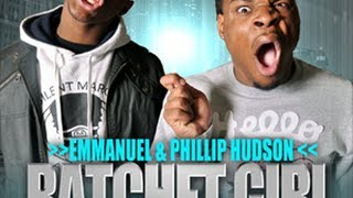 Ratchet Girl Anthem (Official Video) HD - Emmanuel and Phillip Hudson