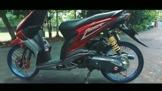 Review!!! Honda Beat Karbu Thailook