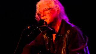 Watch Arlo Guthrie Highway In The Wind video