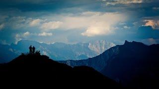 The Alps - Yeti Cycles