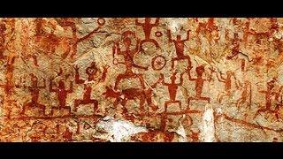 [Docu] Les mystérieuses peintures des grottes de chine