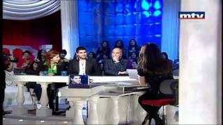 الفنان ادم - حديث البلد - 17/3/2011 - الجزء الأول