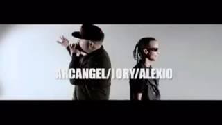 """Video Arcangel - """"La Loca"""" ft (Jory Boy) ft (Alexio) [Official Video] download MP3, 3GP, MP4, WEBM, AVI, FLV November 2017"""