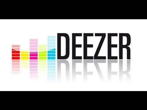 Kostenlos Musik hören mit Deezer