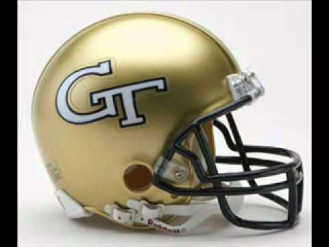 Georgia Tech Football Season Preview - 2012