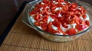 """Салат """"Нежный"""" с селедкой/Salad """"Gentle"""" with herring"""