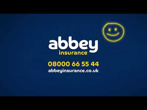 Abbey Insurance Brokers: 'We Search, You Save' Advert
