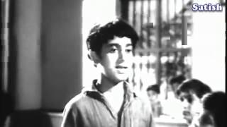 Gunna Mamidi Komma Meeda   Bala Mitrula Katha   Telugu Old Hits   S Janaki   Satyam