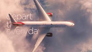 Video Virgin Atlantic - Depart the everyday download MP3, 3GP, MP4, WEBM, AVI, FLV September 2018
