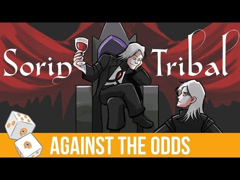 Against the Odds: Sorin Tribal (Modern)