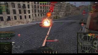 World of tanks Защитник опять в сухую зделали хороший бой получился