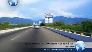 COMIENZAN ACUERDOS PARA CONURBACIÓN PV - BADEBA