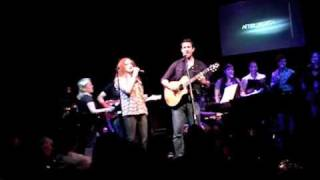 'Darling' Live at Joe's Pub (Megan Reinking & Rob Rcki)