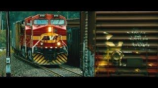 Unstoppable | Train Collision [2010] streaming