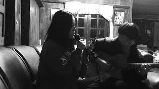 DÙ CHẲNG PHẢI ANH ( Đinh Mạnh Ninh) - Acoustic cover by LyLy - guitarist Dương Phạm