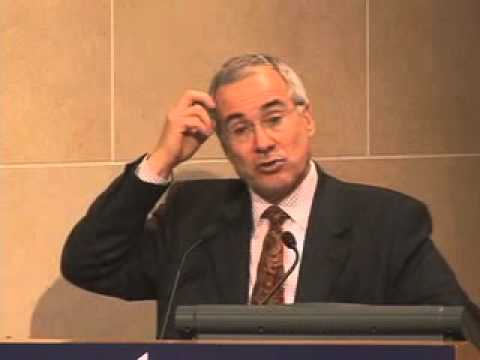 Transatlantic Perspective on Climate Change, Trade Policy: Nicholas Stern