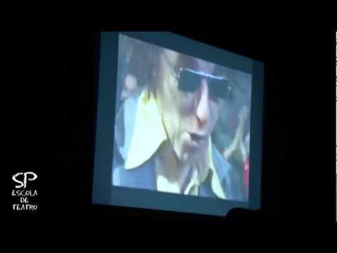 """Difusão Cultural - """"Duas Gerações de Teatro e Cinema no Brasil"""""""