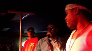 Jawga Boyz - Rollin Like A Redneck  w/LIVE footage