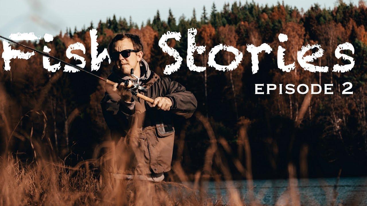 Fish Stories Episode 2 Still No Fish Fuji X T2 Youtube