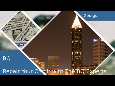 Find out more about/Best Credit Experts/Georgia/Repair Your Credit with BQ