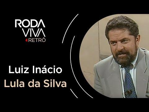 Roda Viva | Luiz Inácio Lula da Silva | 1991