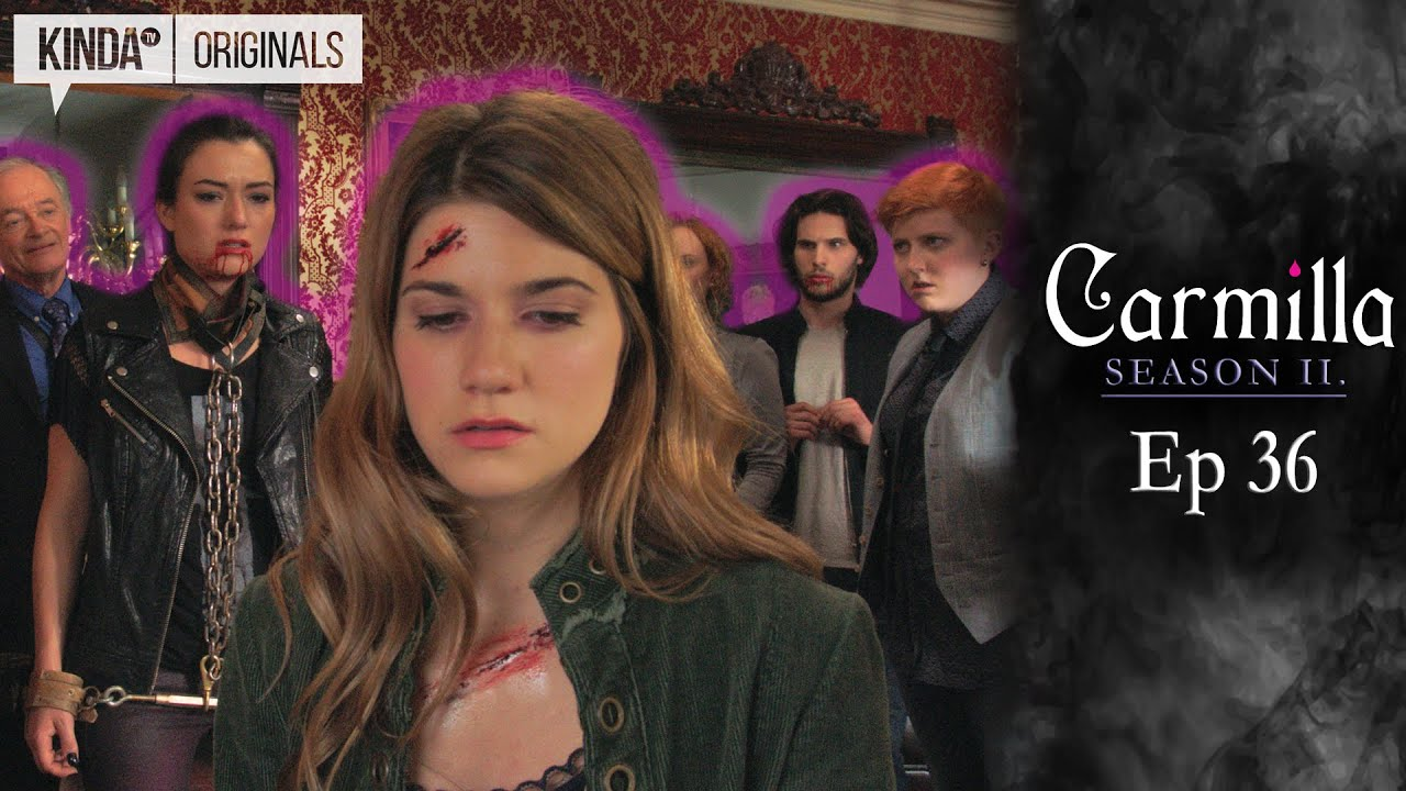 Carmilla Season 2 Episode 36
