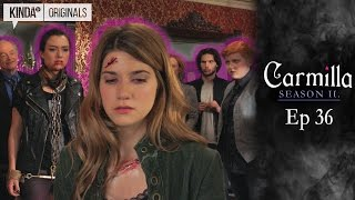"Carmilla | Season 2 | Episode 36 ""The Execution of Carmilla Karnstein"""