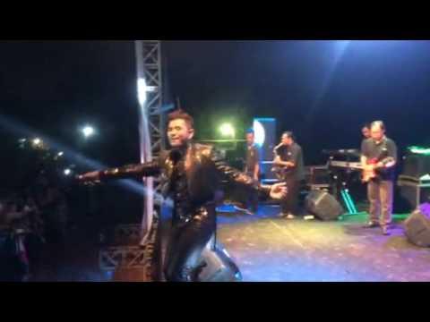 BOY SAHARA - DON'T WORRY live in cilincing by RAKA Pro dan Coklat Kita