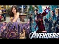 Avengers & Aladdin VLOG