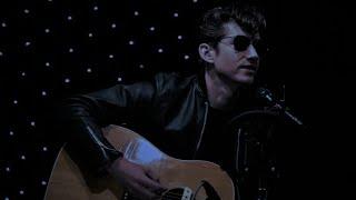 Arctic Monkeys - Suck It and See (Acoustic version lyrics)