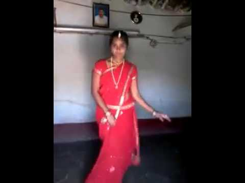 Swathilo Muthyamatha song by cute girl