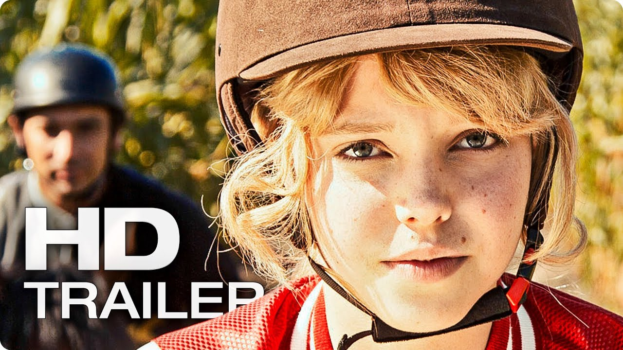 bibi & tina offizieller trailer deutsch german | 2014 [hd] - youtube