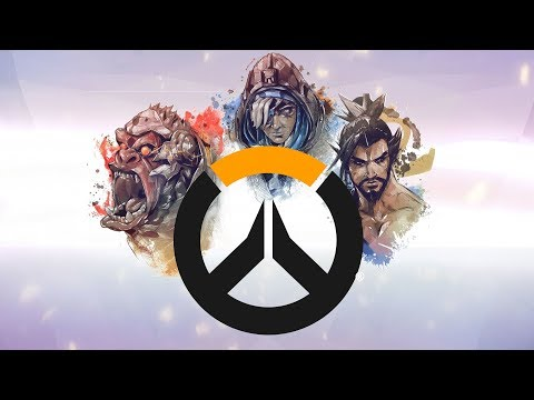 Overwatch - Competitivo SR 2130 - 7/2