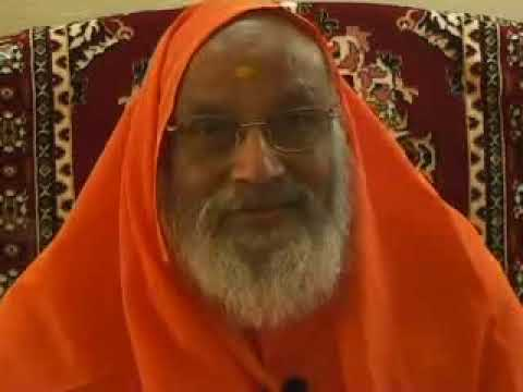 Self-enquiry • Swami Dayananda