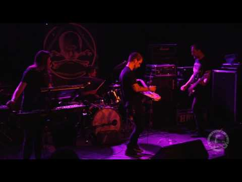 HE WHOSE OX IS GORED live at Saint Vitus Bar, Sept. 6th, 2016 (FULL SET)