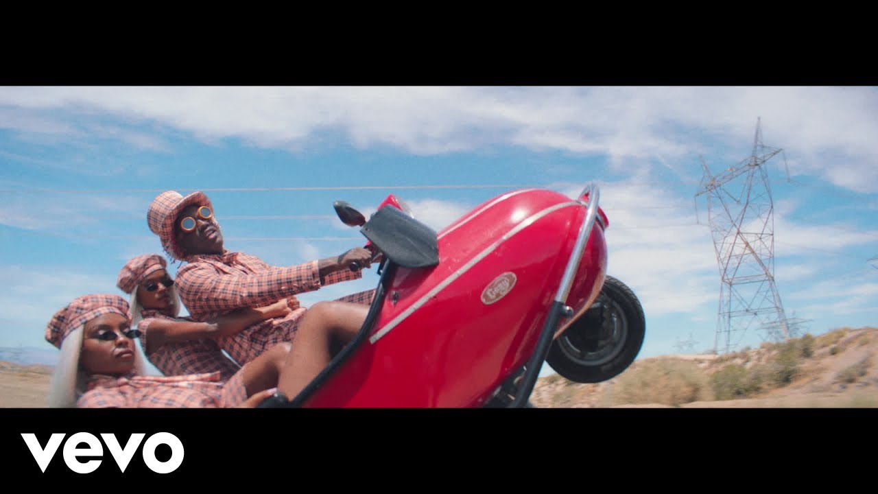 """NEW VIDEO ALERT: Lil Yachty """"Asshole"""" ft. Oliver Tree"""